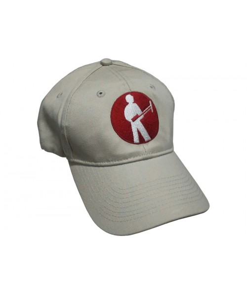 Kellyco Embroidered Test Team Cap CL995 Image 1