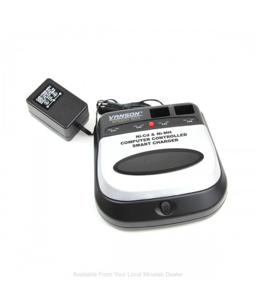 minelab-battery-charger-sdc-2300