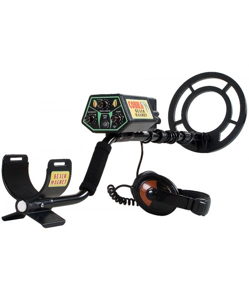 Cobra Demo Beach Magnet Metal Detector 2250 Image 1