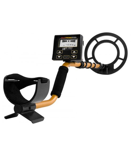 MP Series MP3 Pro Metal Detector MP3P10 Image 1