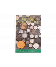 New Successful Coin Hunting Book