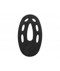 "10"" Elliptical Coil Cover"