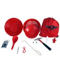 Hardrock Pro Gold Prospecting Kit