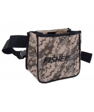 2 Pocket Camo Recovery Pouch