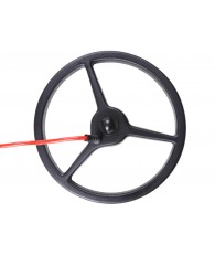 "10"" (25cm) Search Coil with 7 Foot Cable (AQ1B)"