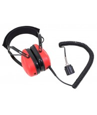 Submersible Headphones for UW / Land Use (AQ1B)