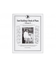 Sam Radding's Book of Plans Volume 2