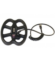 "8x6"" SEF Butterfly Search Coil (Minelab E-Series)"