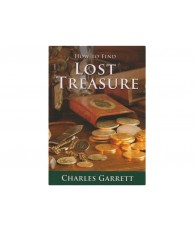 How to Find Lost Treasure Book