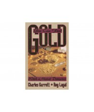 You Can Find Gold With A Metal Detector Book