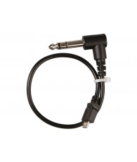 "Z-Lynk Headphone Cable (1/4"" Connector)"