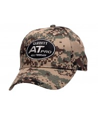 AT Pro Camo Cap