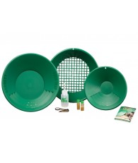 Gold Trap Gold Panning Kit