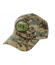 ATX Camo Cap