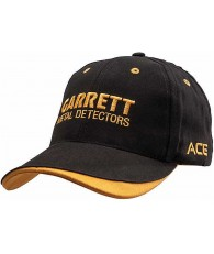 """ACE"" Logo Ball Cap"