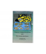 Pulsepower! - Finding Gold at the Shore with a Pulse Induction Metal Detector Guide