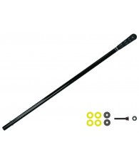 "24"" Lower Rod - Fiberglass (Fisher)"