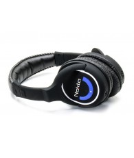 2.4GHz Wireless Headphones - BLUE Edition