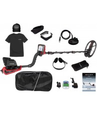 Racer Pro Package