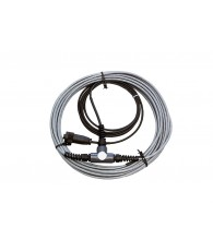 39' (12m) Universal Cable Search Coil (Deepmax Z1)