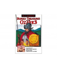 Buried Treasures of the Ozarks