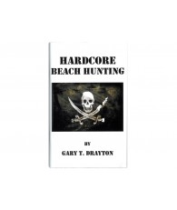 Hardcore Beach Hunting Book