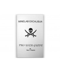 Minelab Excalibur Pro User Guide