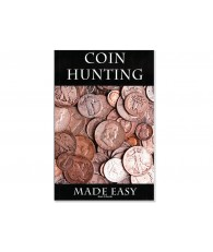 Coin Hunting Made Easy Book