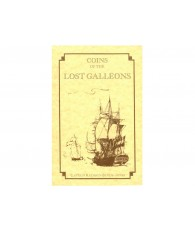 Coins of the Lost Galleons Book