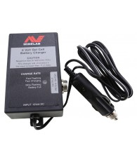 12V Gel Cell Auto Charger (GPX / SD Series)