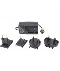 120V AC Wall Charger (GPX Series)