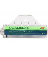 Alkaline Battery Pod (Excalibur II)