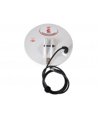 "11"" Round Mono Commander Search Coil (GPX/GP/SD)"