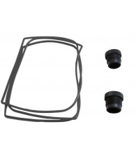 Improved Replacement O-Ring Gasket Set (New CTX-3030 Models/GPZ 7000)