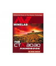 The Minelab CTX-3030 Handbook