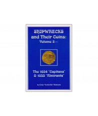 Shipwrecks and Their Coins Volume 2