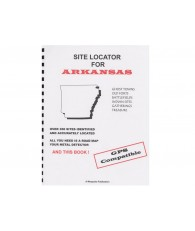 Site Locator For Arkansas GPS Compatible