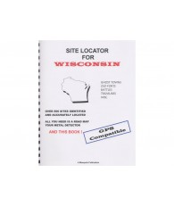 Site Locator For Wisconsin GPS Compatible