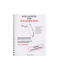 Site Locator For Florida GPS Compatible