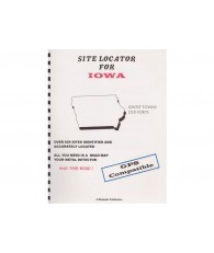 Site Locator For Iowa GPS Compatible
