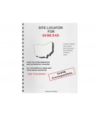 Site Locator For Ohio GPS Compatible