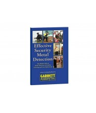 Effective Security Metal Detection - Training Handbook