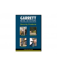 Security Products DVD (PD6500i)
