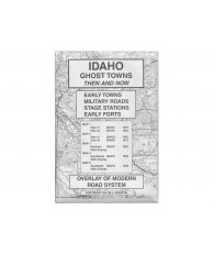 Idaho: Ghost Towns