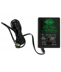 10 Cell Fast / Trickle Charger (Use with 512-0023 Battery)