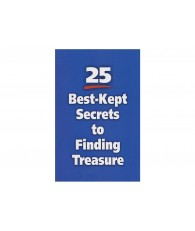 25 Best Kept Secrets Booklet