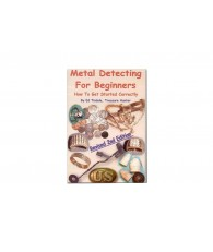 Metal Detecting For Beginners Guide