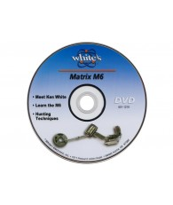 Matrix M6 Instructional DVD