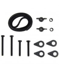 GPZ Lower Shaft and Nut/Bolt/Washer Kit