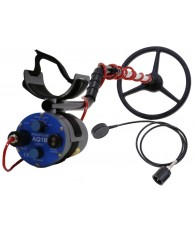 "Aquapulse AQ1B - 10"" Submersible Search Coil (Bone Phone)"
